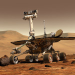 Artist's concept of a Mars Rover, public domain image, http://photojournal.jpl.nasa.gov/catalog/PIA04413