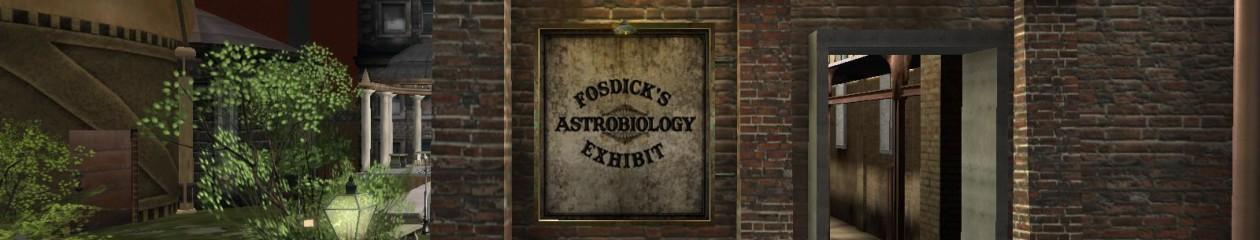 Fosdick's Astrobiology